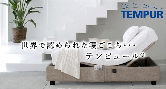 テンピュールZero-G