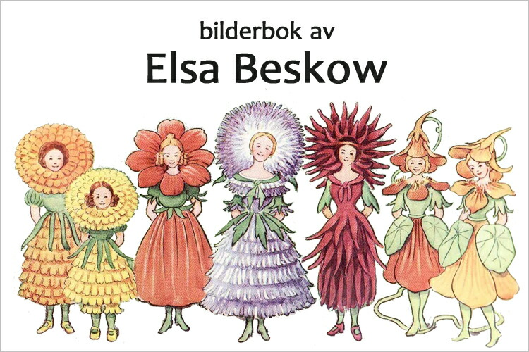エルサ・ベスコフ