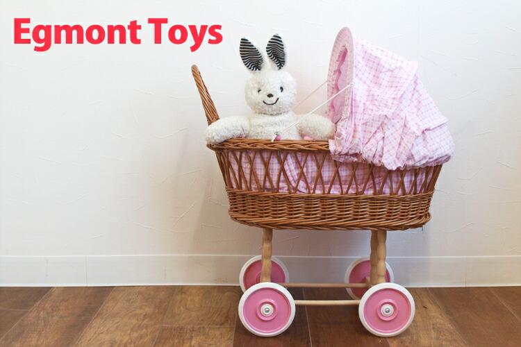 おもちゃの乳母車