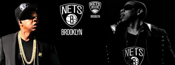 NBA Brooklyn Netsアイテム