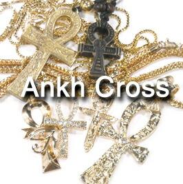 Ankh Cross (エジプト十字)