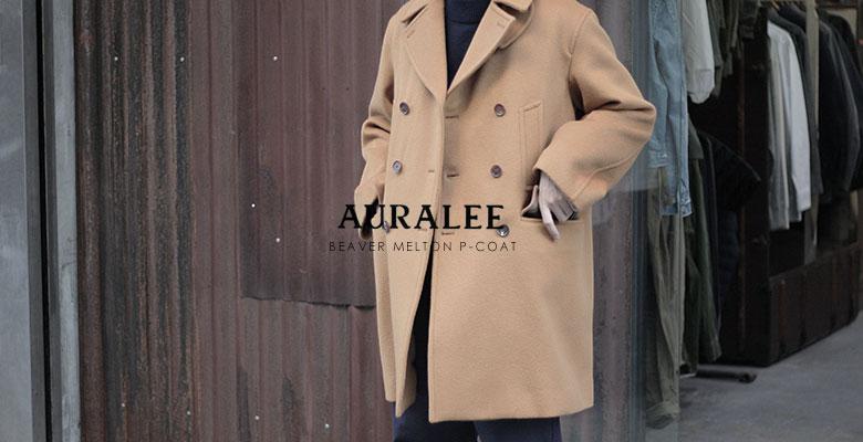 オーラリー/AURALEE