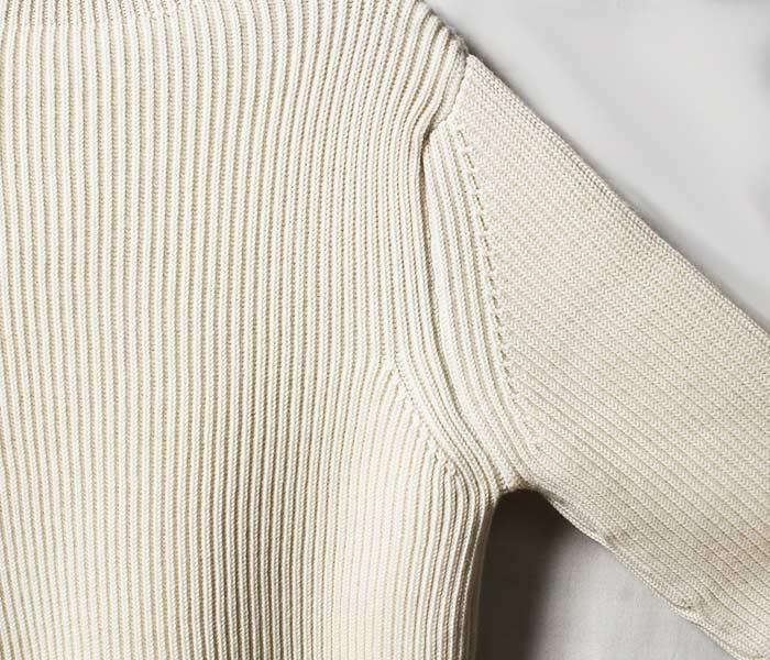 [送料無料]アンデルセン アンデルセン/ANDERSEN-ANDERSEN イタリア製 ''5GG THE NAVY TURTLE''セーラータートルネック セーター ニット メンズ (AD-001)