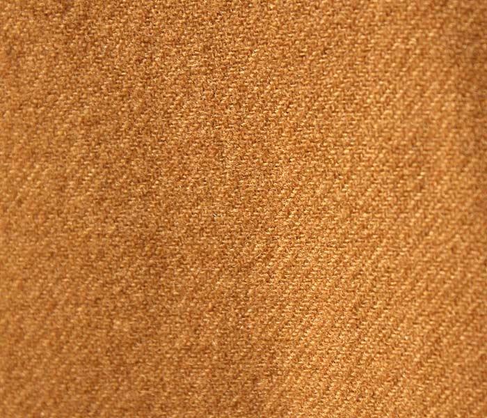 [送料無料]オーラリー/AURALEE 日本製 フィンクスシャンブレー ビッグトレンチコート 2018AW FINX CHAMBRAY BIG TRENCH COAT (A8AC01CG)