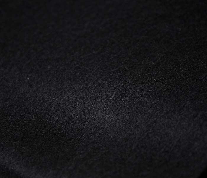 [送料無料]オーラリー/AURALEE 日本製 カシミヤ ナローストール マフラー 2018AW CASHMERE NARROW STOLE メンズ (A8AM02CM)