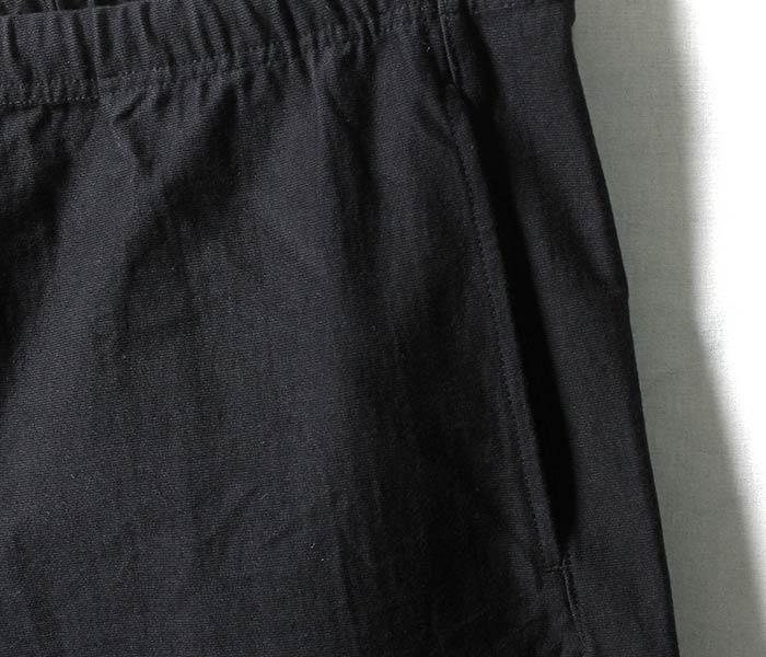 [送料無料]オーラリー/AURALEE 日本製 スタンドアップ イージーパンツ STAND UP EASY PANTS リバースウィーブ型 (A8SP03SU-RW-PANT)