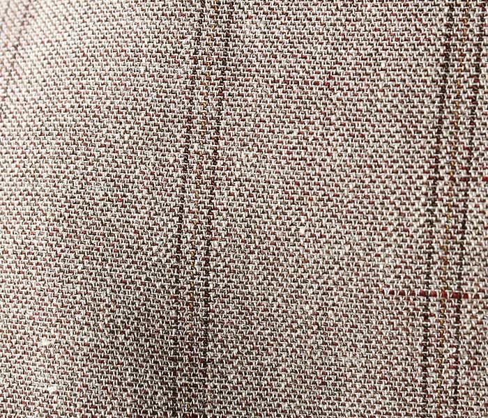 オーラリー AURALEE 日本製 ジャケット リネン ウール シルク シャークスキン 2019SS LINEN WOOL SILK SHARK SKIN JACKET (A9SJ01LW)