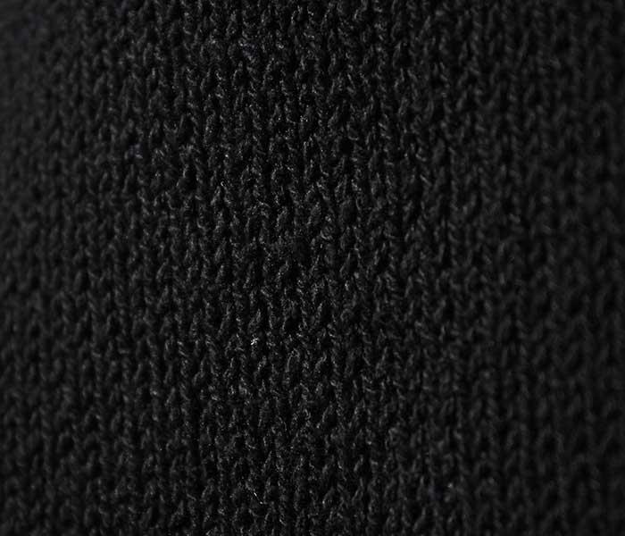 バトナー BATONER 日本製 シルク ニット カーディガン Vネック ハードツイストシルク 2019SS HARD TWIST SILK V-NECK CARDIGAN (BN-19SM-007)