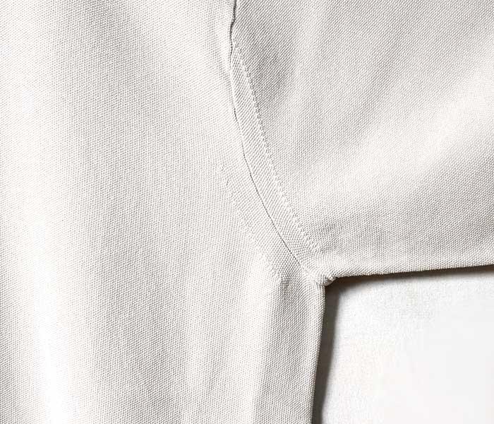 バトナー BATONER 日本製 サマーピケ 鹿の子 ポロシャツ ニットポロ 2019SS SUMMER PIQUE POLO SHIRTS (BN-19SM-015)