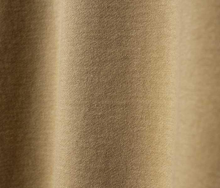 バトナー BATONER 半袖スウェット ツイストハイゲージ裏毛 ラグランクルーネックT TWIST HIGHGAUGE SS SWEAT TEE (BN-19SM-031)