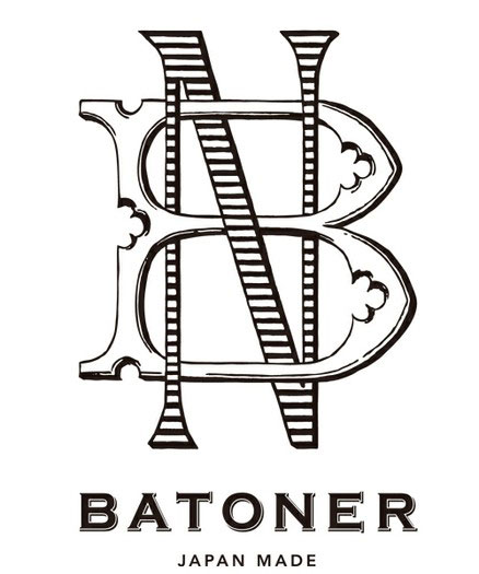 バトナー │ BATONER