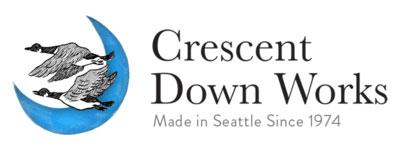 クレセントダウンワークス │ CRESCENT DOWN WORKS