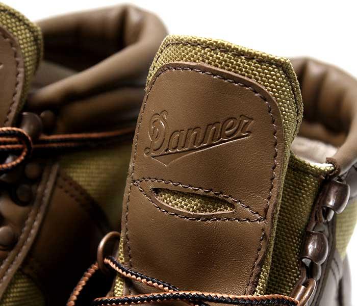ダナー DANNER アメリカ製 フェザーライト リバイバル FEATHER LIGHT REVIVAL ブーツ 30125 (FEATHER-LIGHT-REVIVAL-30125)