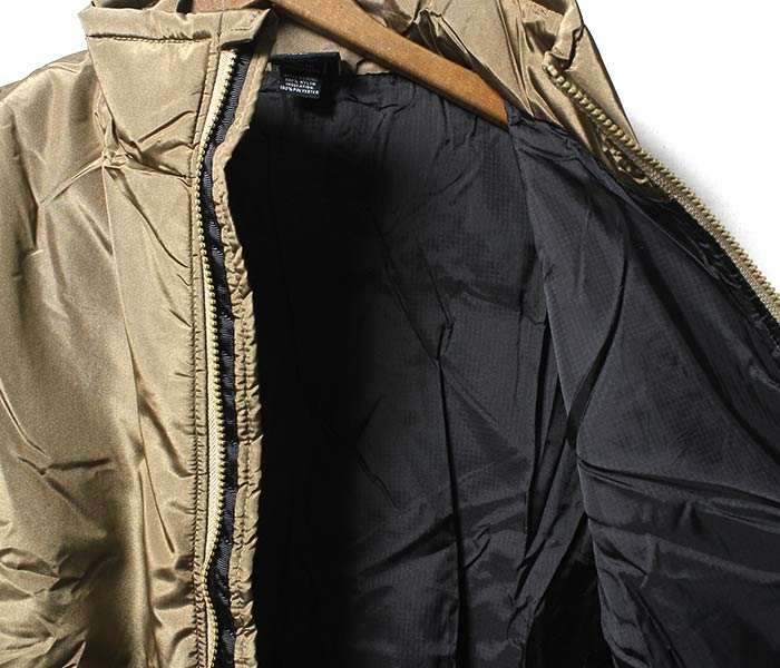 [送料無料]デッドストック/DEADSTOCK ビヨンド/BEYOND CLOTHING社製 アメリカ製 レベル7 プリマロフト ベスト LEVEL7 PCU VEST (PCU-L7-VEST-BEYOND)