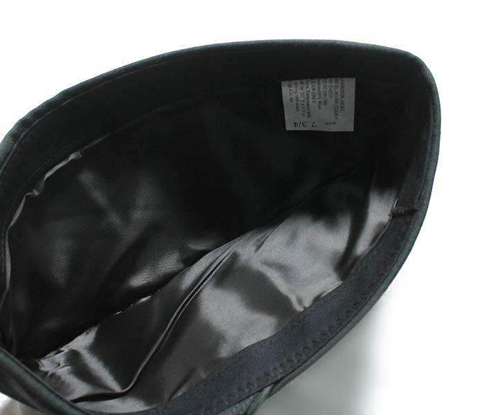 [メール便送料無料]デッドストック/DEADSTOCK アメリカ軍 アーミーギャリソンキャップ GARISON CAP アメリカ製 (GARRISON-CAP)