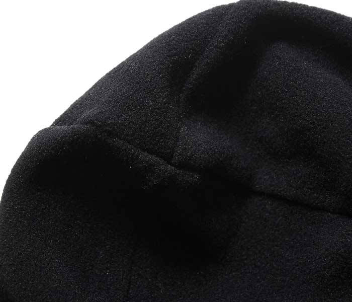 デッドストック DEADSTOCK 米軍 ポーラーテック キャップ フリース ニットキャップ型 CAP SYNTHETIC MICROFLEECE (POLARTEC-CAP)