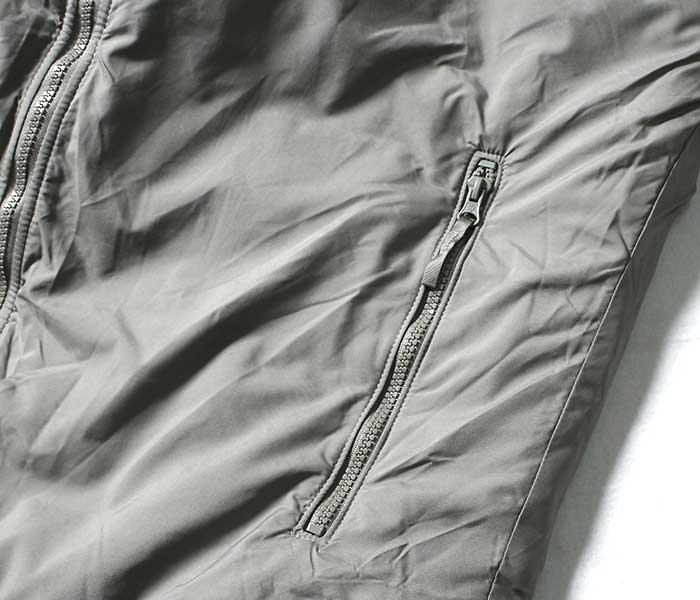 デッドストック DEADSTOCK アメリカ製 ''M-R'' プリマロフト フォレストパーカー マシュマロスーツ U.S.ARMY ECWCS GEN3 LEVEL7 (2000-US-LEVEL7-PRIMALOFT-PK)