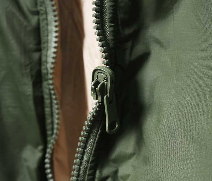 デッドストック DEADSTOCK BRITISH ARMY イギリス軍 リバーシブル 中綿ジャケット BIVVY JACKET THERMAL REVERSIBLE (BIVVY-REVERSIBLE-JACKET)