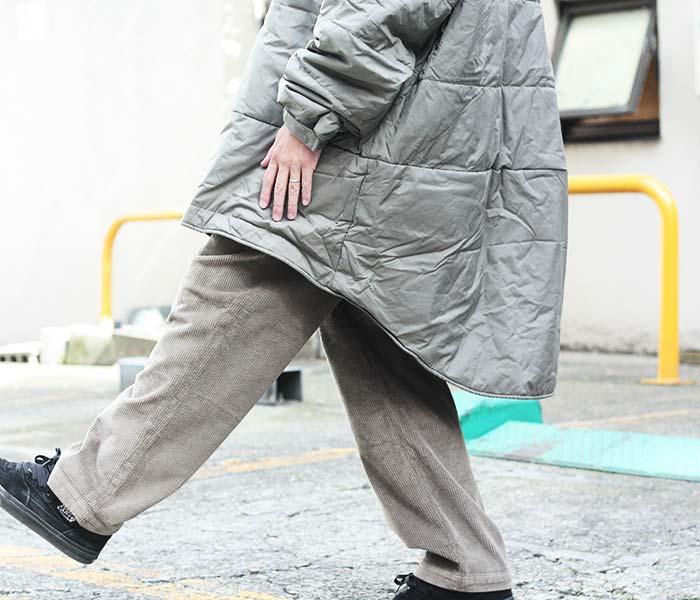 デッドストック DEADSTOCK ビヨンド BEYOND CLOTHING 社製 アメリカ製 モンスターパーカー MONSTER PARKA LEVEL7 PCU TYPE-2 MODEL アルファグリーン プリマロフト パーカー (MONSTER-PARKA-L7-ALPHAGRN)