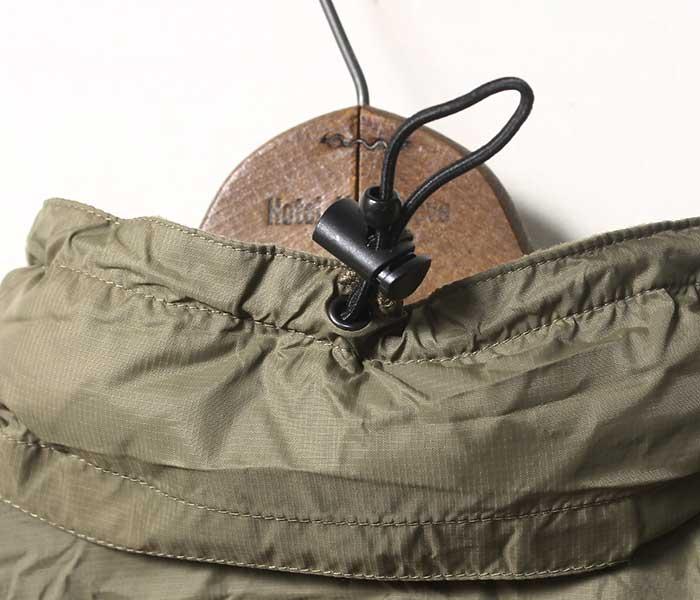 BRITISH ARMY イギリス軍 PCS スモックパーカー ライトウェイトサーマル バッファロージャケット フリースライナー BUFFALO JACKET SMOCK LIGHT WEIGHT THERMAL PCS (SMOCK-LIGHTWT-THERMAL-PCS)