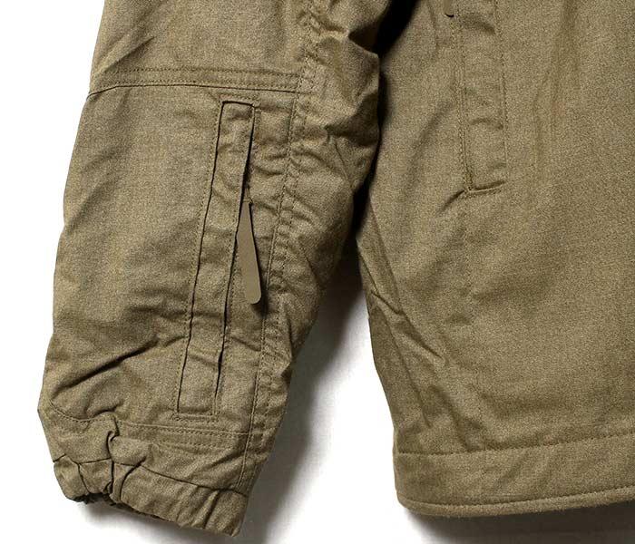 [送料無料] ワイルドシングス タクティカル WILD THINGS TACTICAL デッドストック アメリカ製 フリースライナー ソフトシェル ジャケット SOFT SHELL FLEECE LINED JACKET (WTT-FLEECE-LINED-JKT-60009)