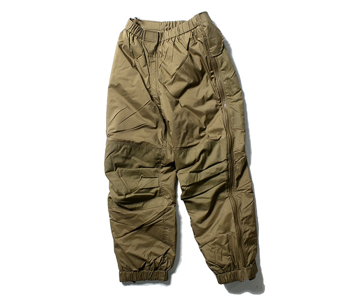 ワイルドシングス タクティカル WILD THINGS TACTICAL デッドストック アメリカ製 USMC ハッピースーツ ハイロフト パンツ DEADSTOCK HAPPY SUIT HIGH LOFT PANTS (WTT-HAPPY-SUIT-PANTS)