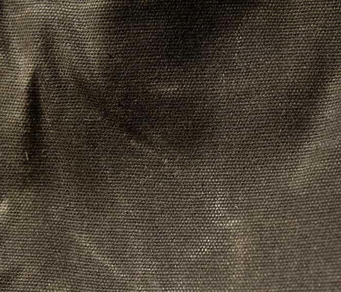 フロストリバー FROST RIVER アメリカ製 フライトバッグ ラージ ワックスドコットン バッグ (FR-650)