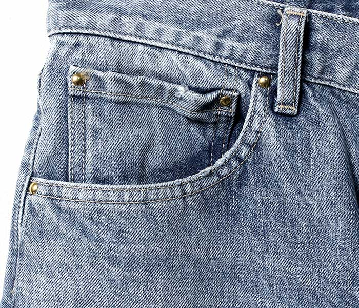 Red Kap Pre-owned Work Jeans 28 x 30 Blue