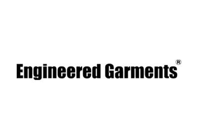 エンジニアド ガーメンツ ENGINEERED GARMENTS