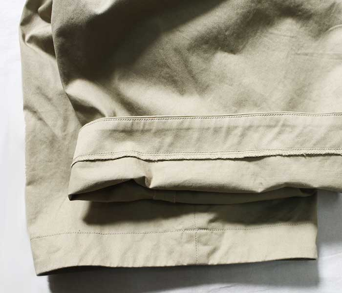 マイヌ/MAINU 日本製 サイドダーツポケット M-51 ボンテージパンツ Side Dirts 51 Bontage Pants (MAINU-151908)