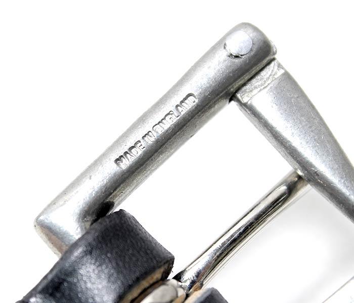 マーティンフェイジー MARTIN FAIZEY 英国製 1.0inch BRIDLE クイックリリース レザーベルト (1INCH-QUICKRELEASE-BRIDLE)