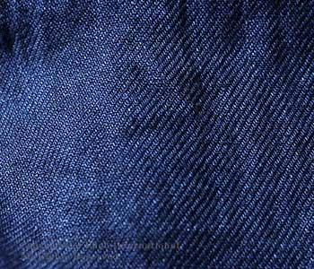 [送料無料]オアスロウ(オアスロー)/orSlow 日本製 ''インディゴ''ビリージーンパンツ(01-5560-01)