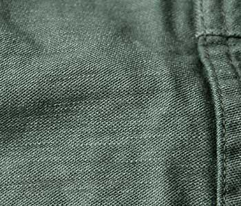 オアスロウ(オアスロー)/orSlow 日本製 ファティーグショーツ ショートパンツ(01-7002-16)
