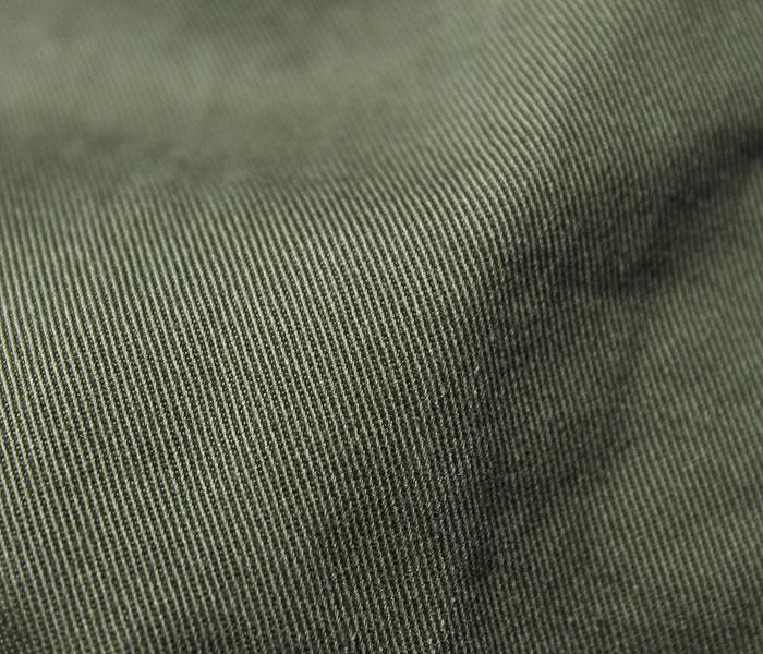 [送料無料]オアスロウ(オアスロー)/orSlow×アンドフェブ/and Pheb 日本製 ''オリーブ'' 別注 USアーミートラウザーズ チノパン (01-5360-OLIVE-PHEB)