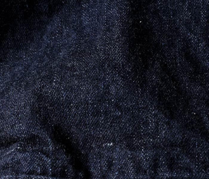 orSlow オアスロウ 日本製 ONE WASH DENIM セカンドタイプ ジージャン 2nd type 50's デニムジャケット (01-6002-81)