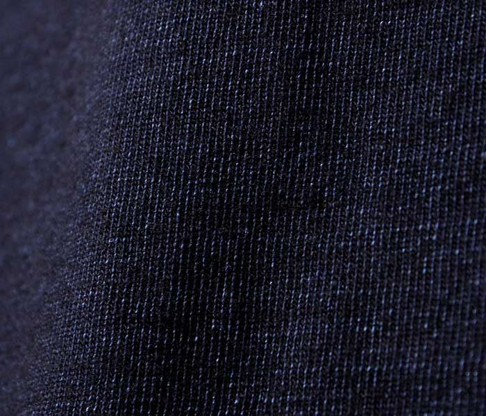 orSlow オアスロウ インディゴ ロンT ボートネック INDIGO BOAT NECK CUT & SAWN MADE IN JAPAN (03-0011-01)