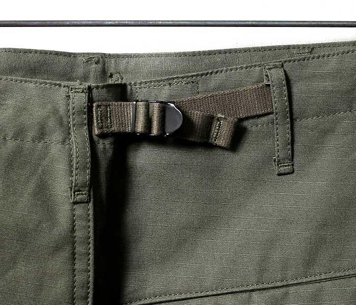 orSlow オアスロウ 日本製 ヴィンテージフィット 6ポケット カーゴパンツ リップストップ VINTAGE FIT 6 POCKET CARGO PANTS (03-V5260-RIP)