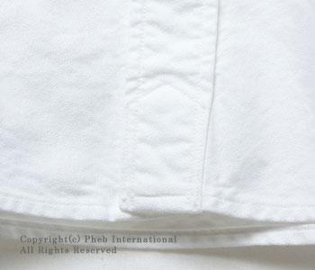 [送料無料]フェローズ/PHERROW'S(PHERROWS) 日本製 オックスフォードボタンダウンシャツ (PBD1)
