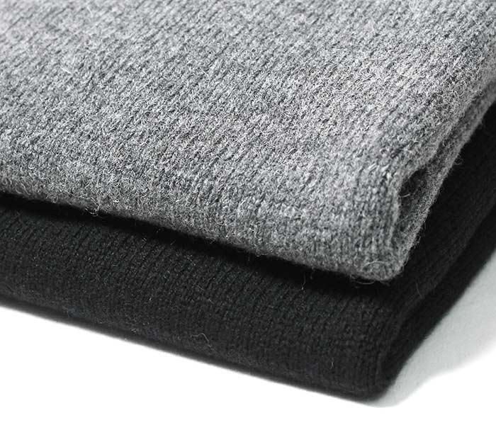 [送料無料]サイベーシックス/SCYE BASICS 日本製 シェトランド クルーネックセーター ホールガーメント ニット 2018AW (5118-13600)