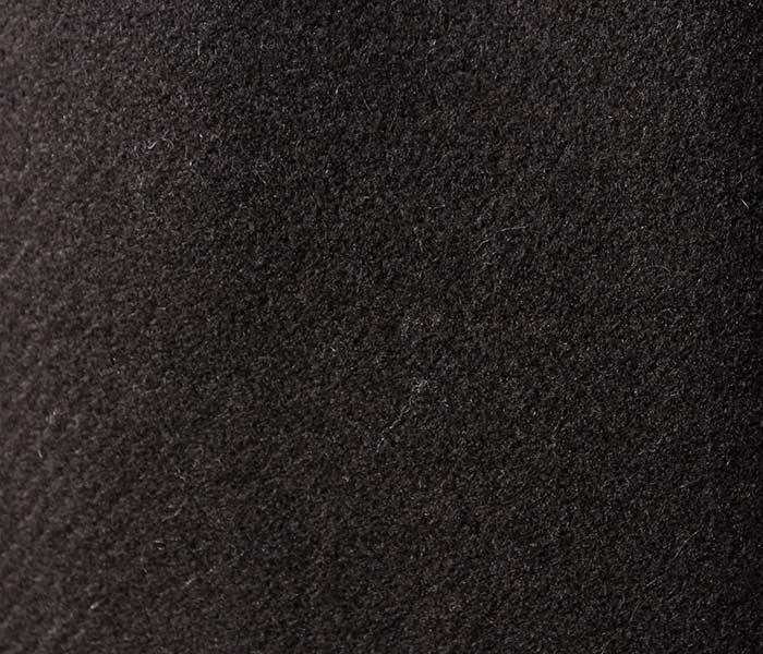 [送料無料]サイ ベーシックス/SCYE BASICS 日本製 SUPER 120'S メルトン ダッフルコート 2018AW (5118-73541-DUFFLE)