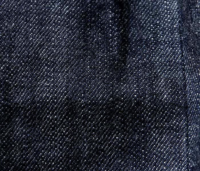 [送料無料]サイベーシックス/SCYE BASICS 日本製 サンホアキンデニム デニム ジーンズ レギュラーフィット (SCYE-DNM-STRAIGHT(5118-83527))