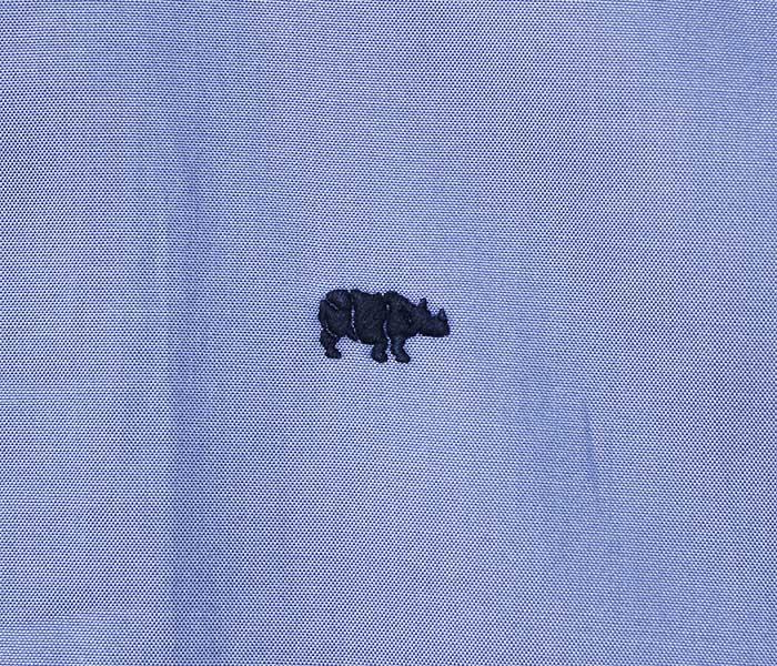 SCYE BASICS サイ ベーシックス 日本製 ルーズフィット シャツ フィンクスコットン ピンオックス 2019SS FINX PIN OXFORD LOOSE FIT SHIRTS (5119-31526)