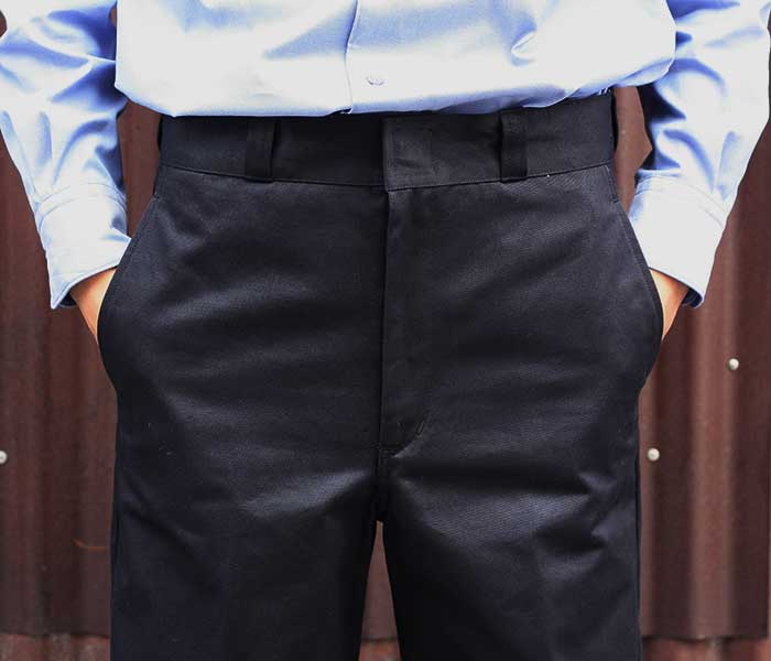 SCYE BASICS サイ ベーシックス 日本製 ストレートレッグ チノパン ワークパンツ サンホアキン綿 チノ 2019SS (SCYE-STRAIGHT-LEG-WORK-PT(5119-81517))
