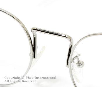197009f2d1a9 Pheb International: '' Ron Strong tondo'' Boston model metal frame ...