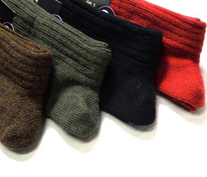 コネマラソックス CONNEMARA SOCKS アイルランド製 メリノウール ソックス 靴下  MERINO WOOL SOCKS (MERINO-SOCKS-CONNEMARA)