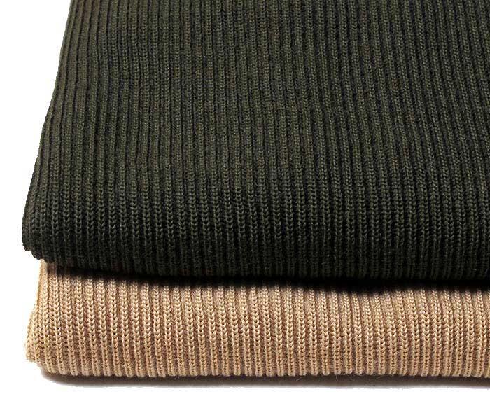 [送料無料]ヴァンソンミレイユ/VINCENT ET MIREILLE 日本製 クルーネック セーター ニット (VINCENT-CREW-KNIT(VM182WA13011))