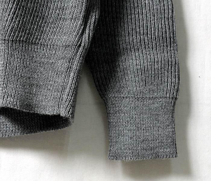 [送料無料]ヴァンソンミレイユ/VINCENT ET MIREILLE 日本製 タートルネック セーター ニット (VINCENT-TURTLE-KNIT(VM182WA13031))