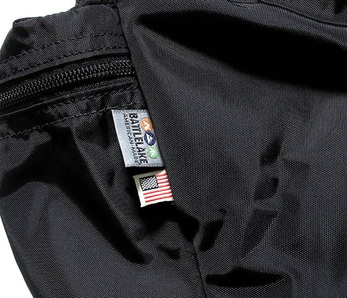 [送料無料]バトルレイク/BATTLE LAKE アメリカ製 レインボーデイパック RAINBOW DAY PACK (BATTLELAKE-RAINBOW-DAYPACK)