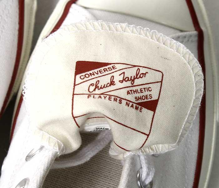 コンバース CONVERSE チャックテイラー CT70 ローカット トゥルーホワイト スニーカー メンズ 日本未発売 CHUCK 70 OX LOW CUT CHUCK TAYLOR TRUE WHITE (CT70-LOW-MENS-TRWHT)