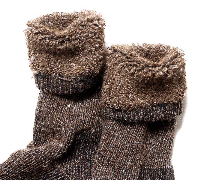 ニーフ NEAFP アメリカ製 アルパカ サバイバル ソックス 靴下 Alpaca Survival Sock (NFP-W10-S-SOCK)